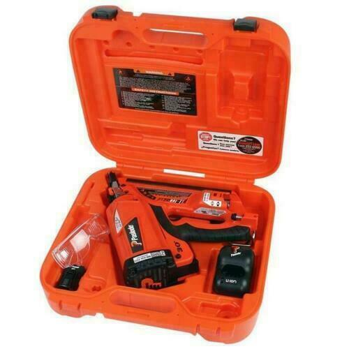 Paslode Cordless Impulse Framing Nailer Cf325xp 905600 Fr