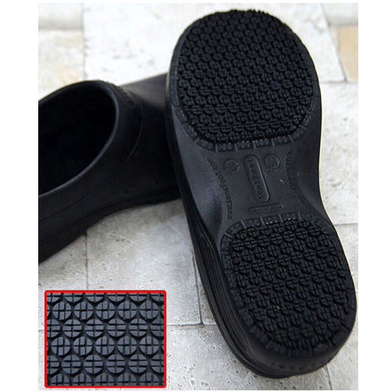 Safety Non-Slip Shoes Cushion Chef Shoes Safety Water