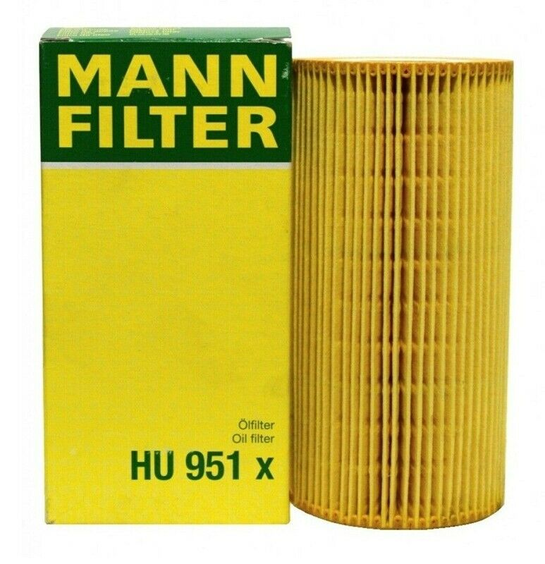 Mann Fuel Filter 1044: NEW Mercedes MANN-FILTER W210 E300d /td ENGINE Oil Filter