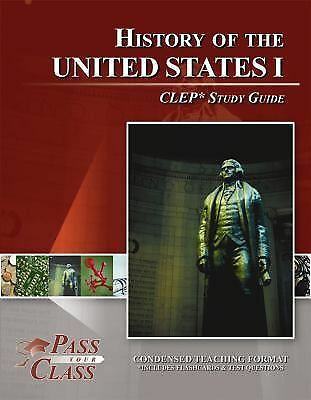 Clep humanities study book