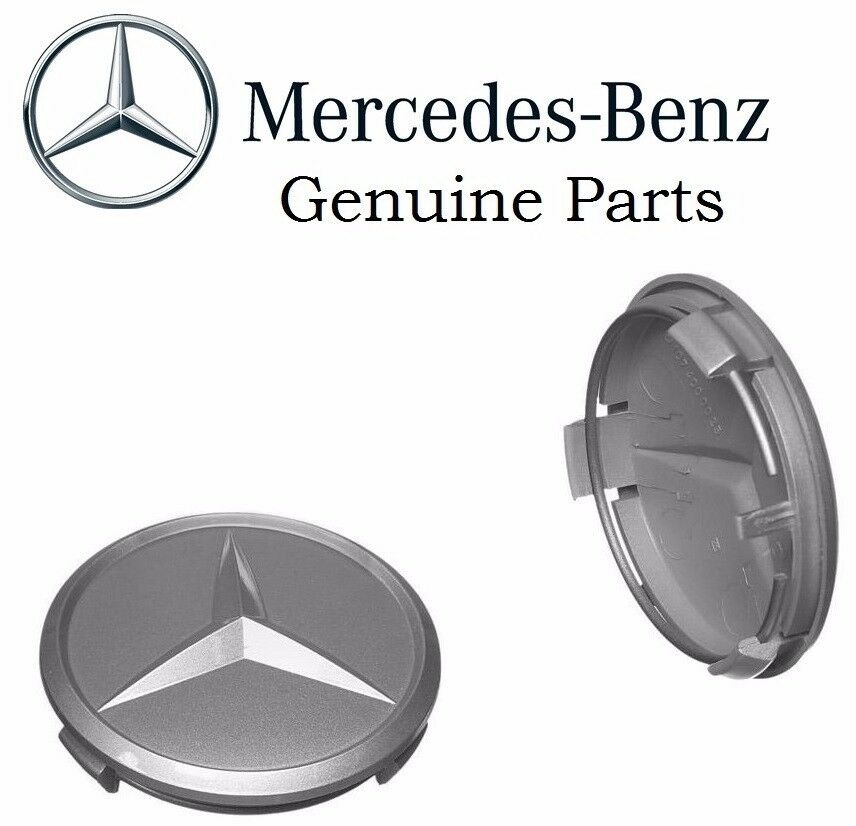 Mercedes r107 w116 w123 wheel center hub cap emblem brand for Mercedes benz wheel cap emblem
