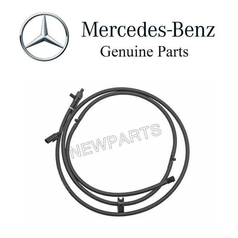 For Mercedes Cl500 Cl55 Amg Cl600 S350 Windshield Washer Hose