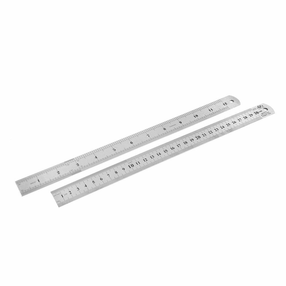 2pcs Dual Side Stainless Steel - 33.3KB