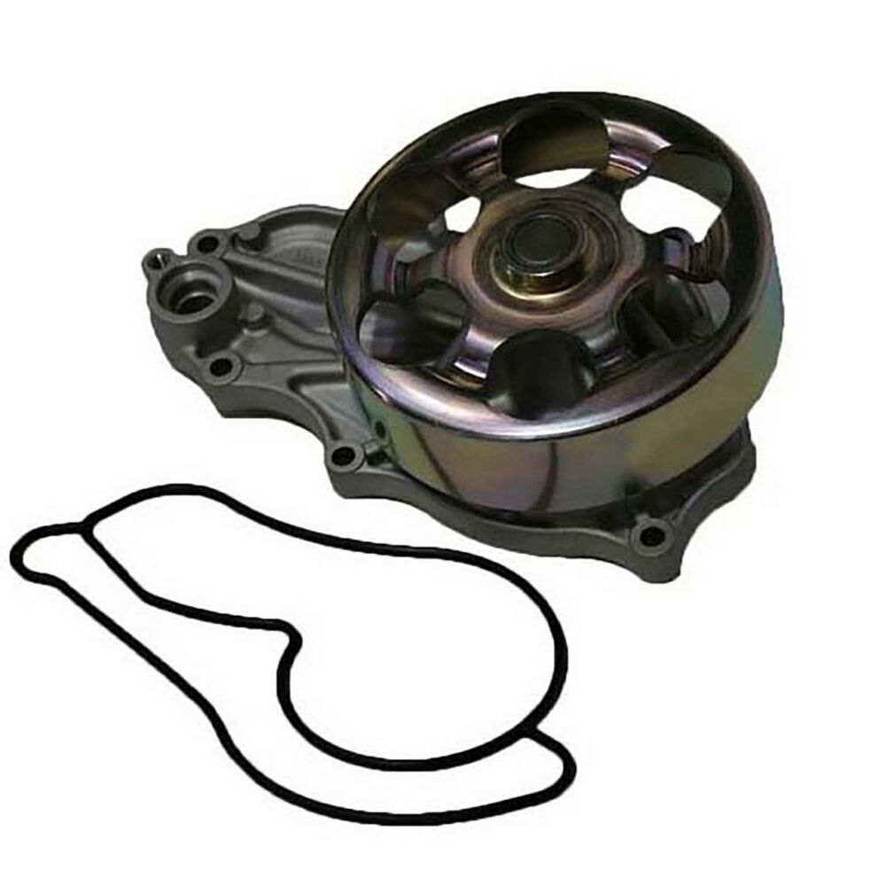 GMB Engine Cooling Water Pump W/ Gasket For Honda Civic SI