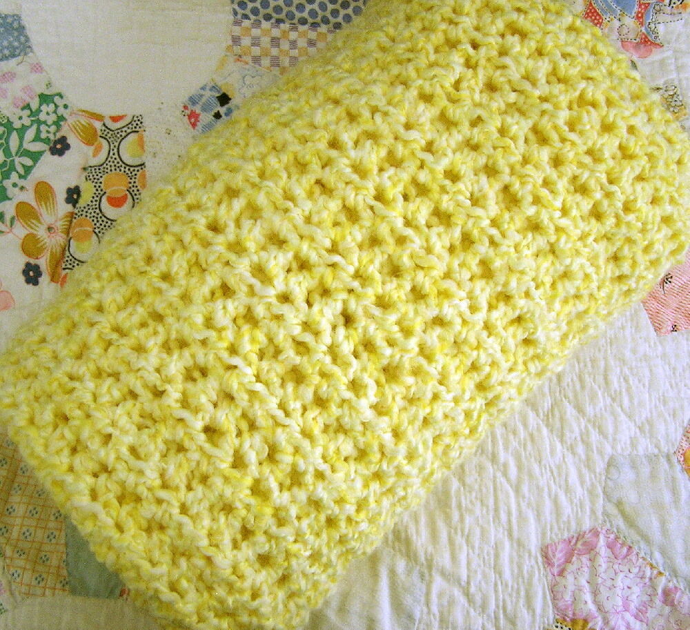 Lemonade Crochet Afghan Pattern : Crochet Shawl Wrap Scarf Afghan Prayer Homespun Yarn ...