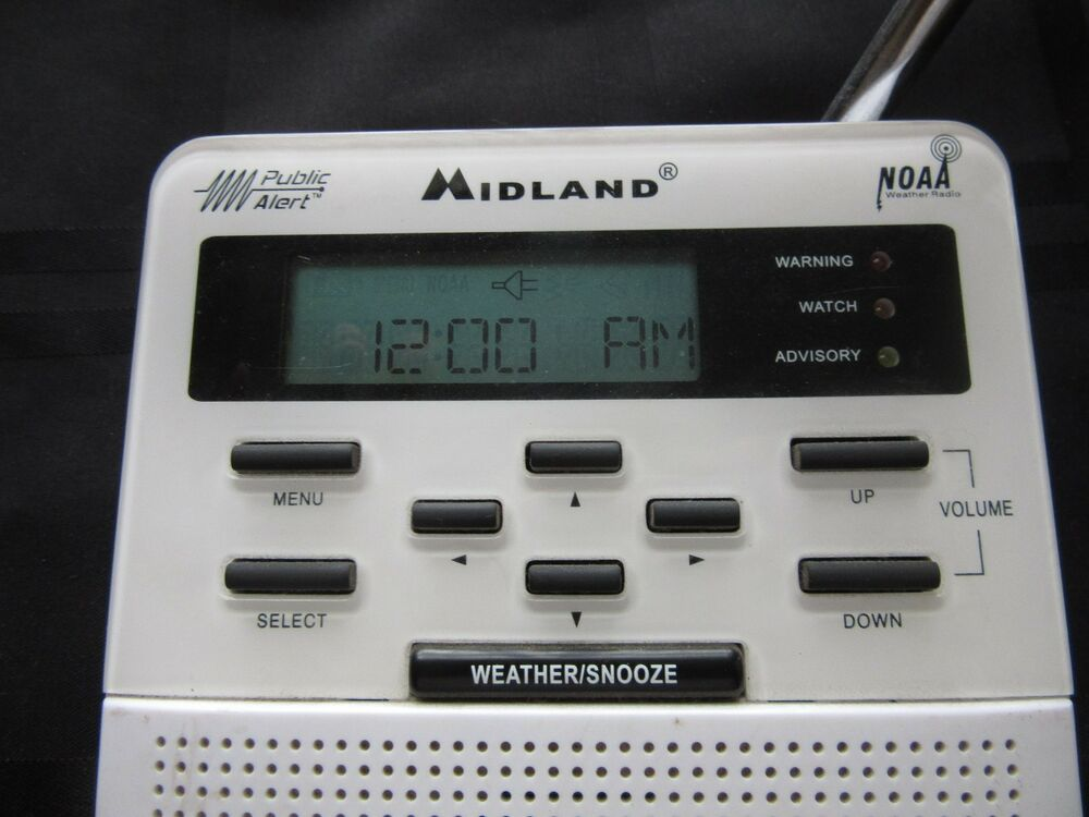 The consumer radio weather radio all hazard radio gray (wr) CD players & radio is manufactured by Midland and was added around August This version of the CD players & radio comes in Color: .