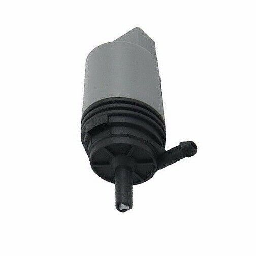 Front windshield wiper washer electric pump motor for bmw for Parts washer pump motor