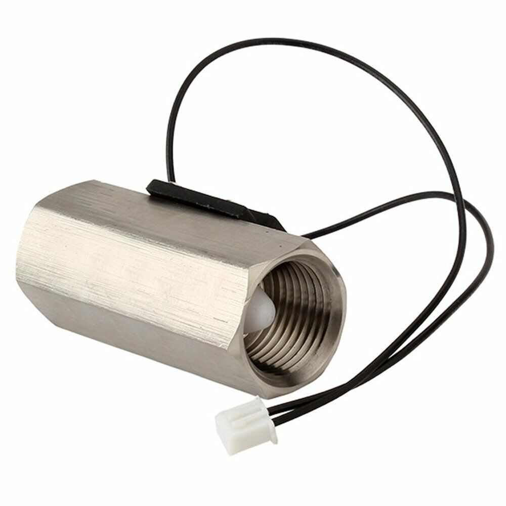 New magnetic stainless steel water sensor flow switch with