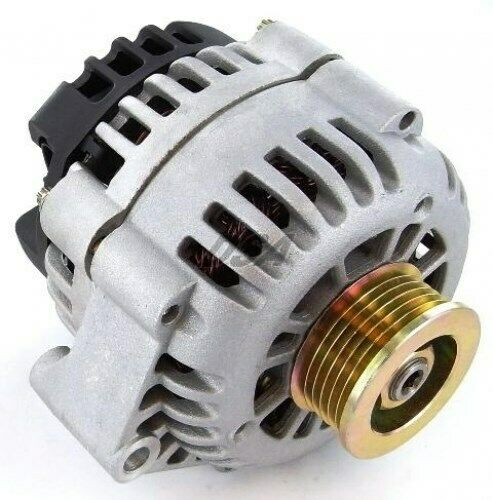 03 Gm Vortec Alternator