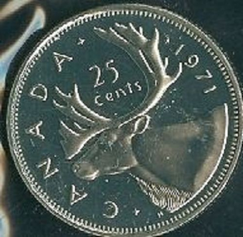 PL Royal Canadian Mint Uncirculated Issue 1979 Canada Proof Like Set