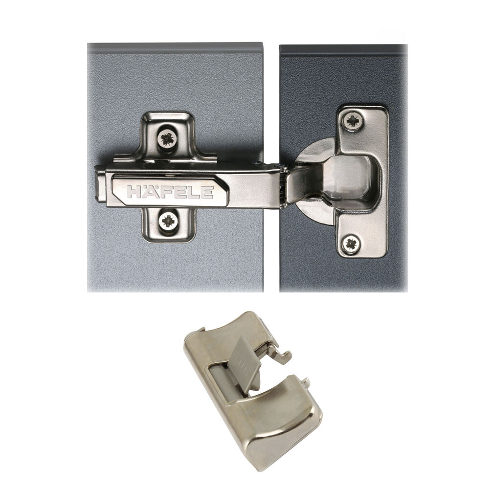 soft close door hinges kitchen cabinet cupboard door hinge 110 adjust damper ebay. Black Bedroom Furniture Sets. Home Design Ideas