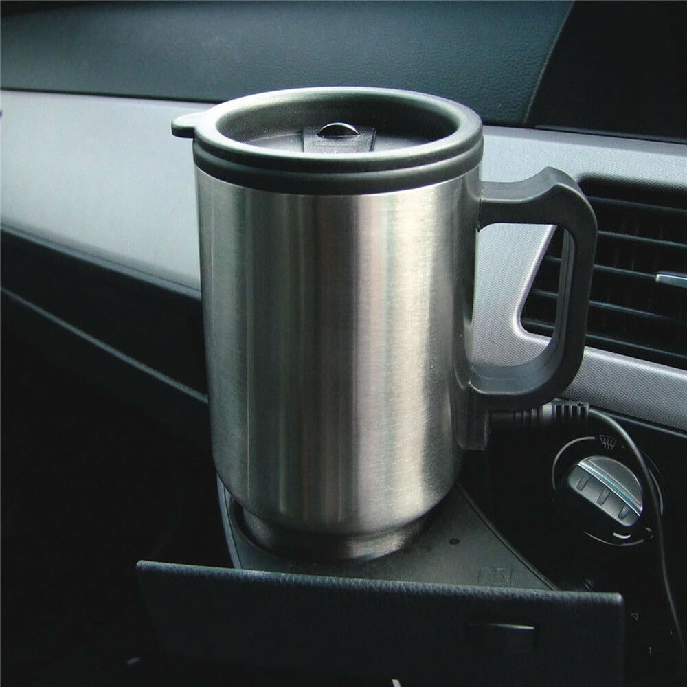 V Electric Travel Mug