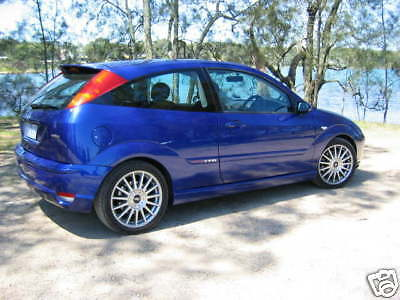 1l Ford Rs Imperial Blue Pearl Basecoat Car Paint Code H