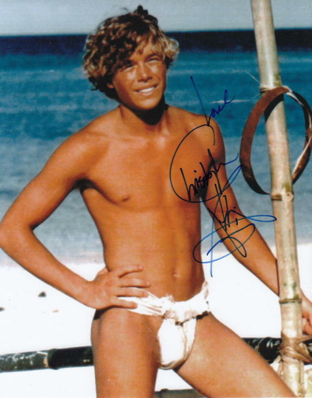 christopher atkins gay
