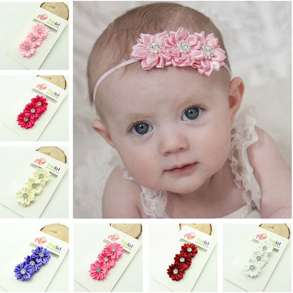 Find great deals on eBay for baby girl hair accessories. Shop with confidence.