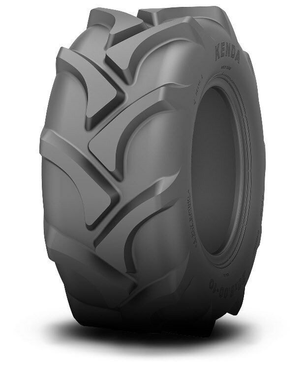Compact Tractor Tires And Wheels : New kenda ag lug tires for kubota compact