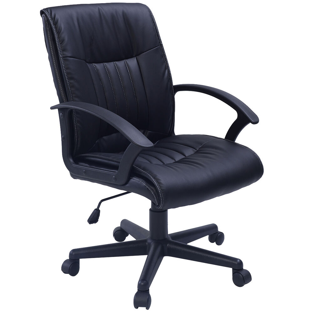executive ergonomic office desk durable chair luxury computer chair pu