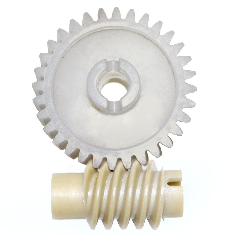 Hqrp Drive Amp Worm Gear Kit For 41a2817 41c4220 41c4220a