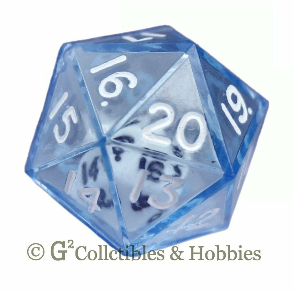 game with a 20 sided die
