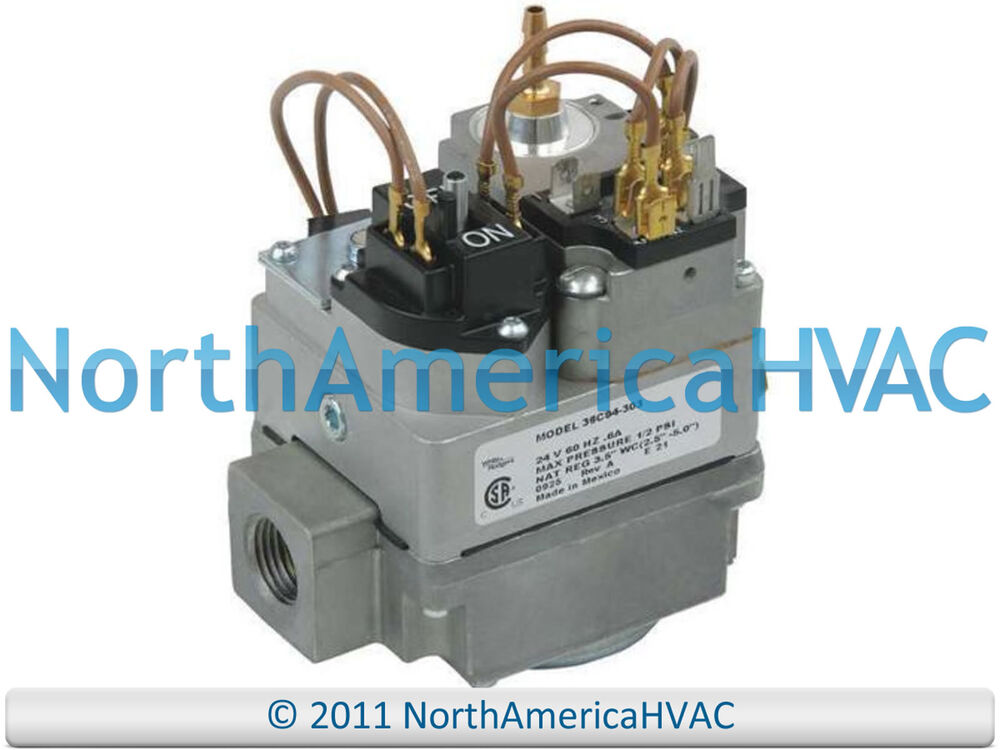 s l1000 carrier bryant payne furnace pilot gas valve ef32cb197 ef32cb197a  at reclaimingppi.co