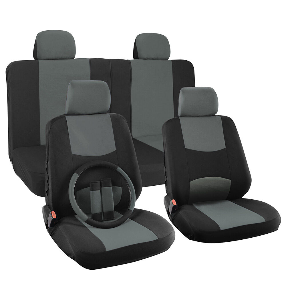 seat covers for jeep cherokee ebay autos post. Black Bedroom Furniture Sets. Home Design Ideas