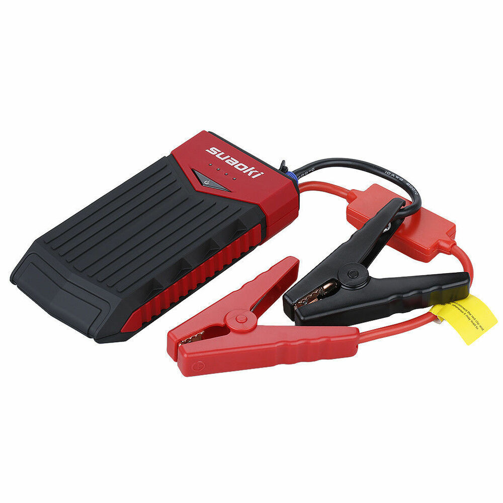 18000mah electric auto car battery booster jump starter. Black Bedroom Furniture Sets. Home Design Ideas