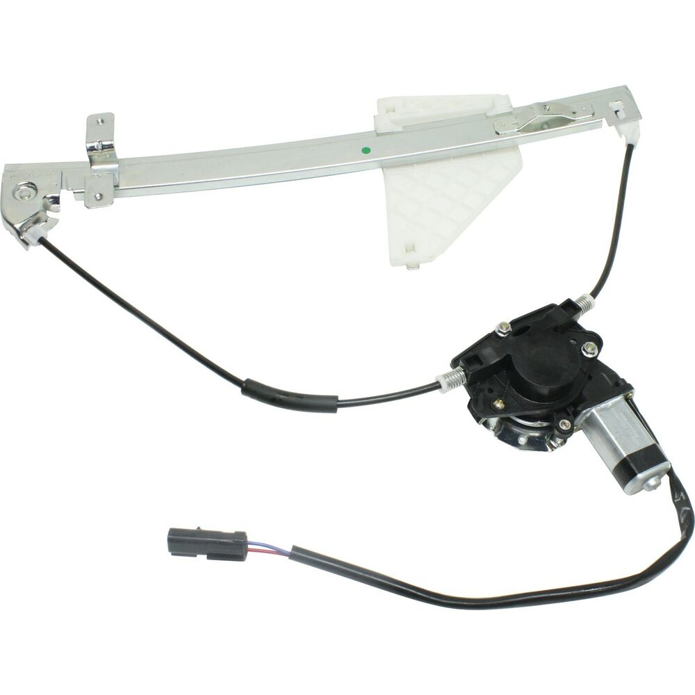 power window regulator for 2001 2004 jeep grand cherokee