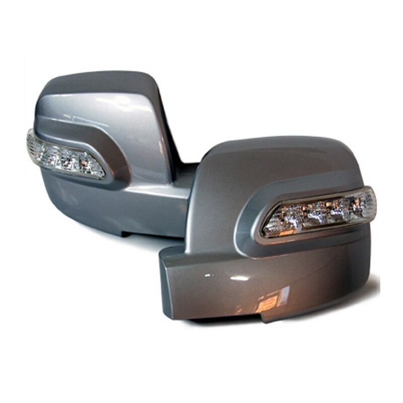 1way Led Light Mirror Cover Signal Kit For Hyundai Imax