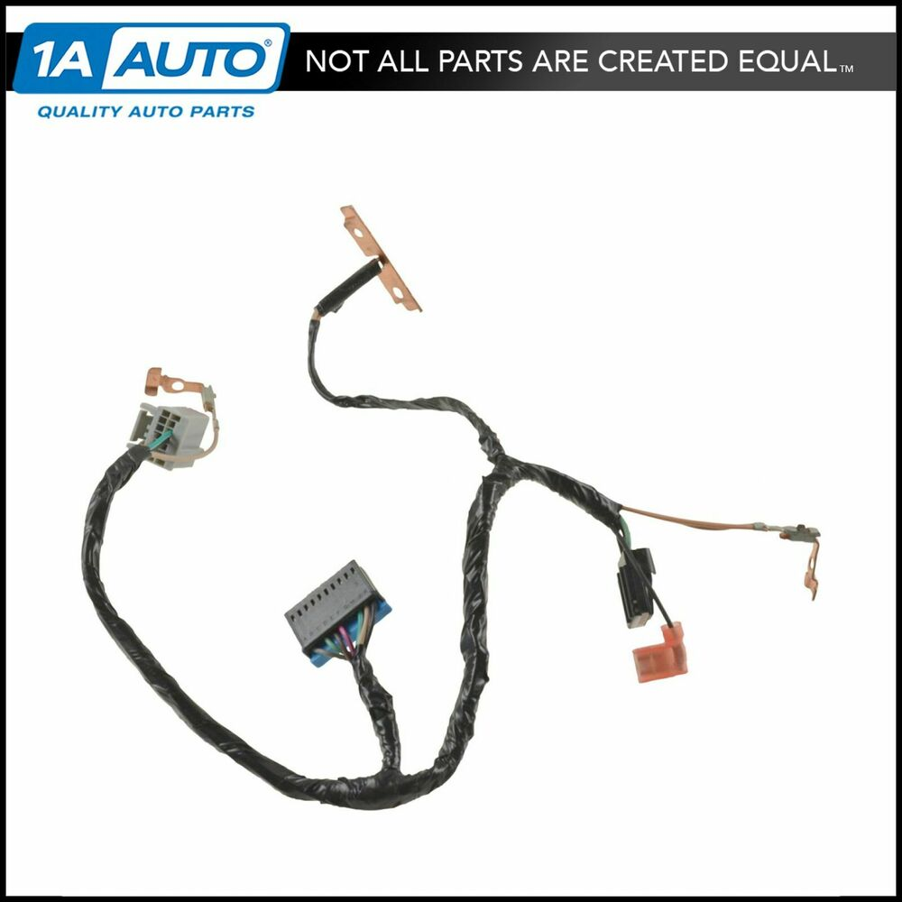 oem 25776048 audio radio steering wheel wiring harness for. Black Bedroom Furniture Sets. Home Design Ideas