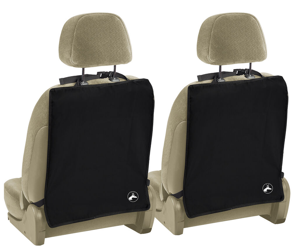 Kick Mats For Auto Car Back Seat Cover Care Kid Protector