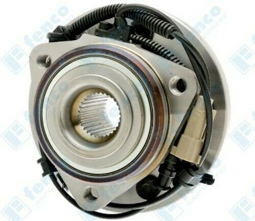 wheel bearing and hub assembly front fits 05 10 jeep grand. Black Bedroom Furniture Sets. Home Design Ideas