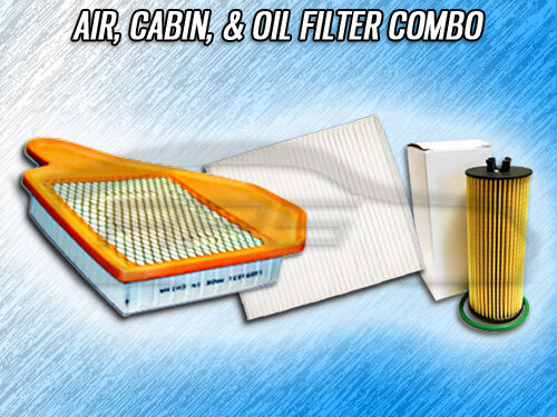 Air cabin oil filter combo for 2011 2013 chrysler town for Motor oil for chrysler town and country
