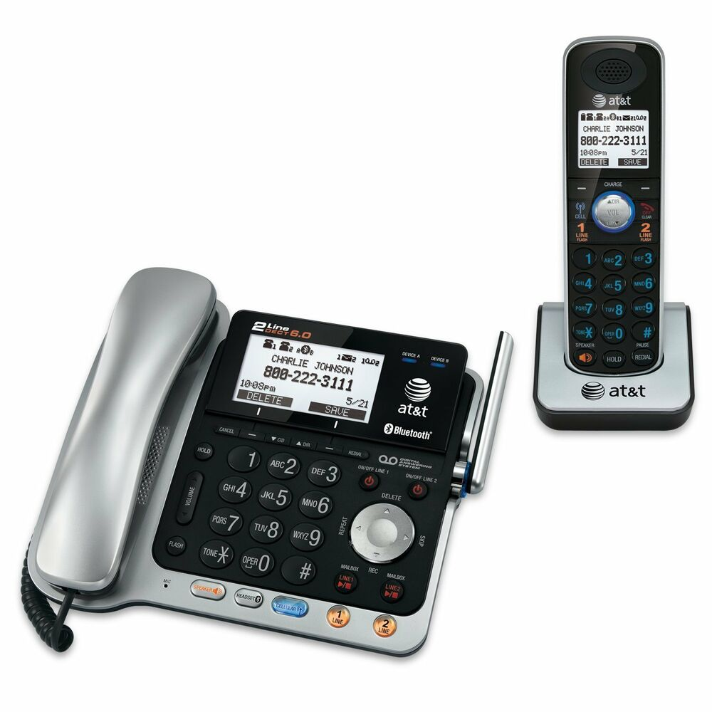 how to set up vonage landline