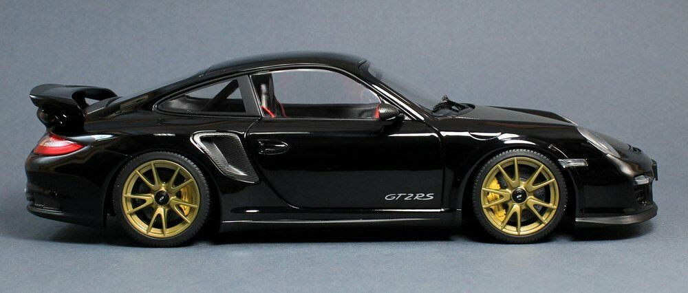 porsche 911 gt2 wheel ebay minichamps 100 069404 2011 porsche 911 997 gt2 rs 1 18 black with. Black Bedroom Furniture Sets. Home Design Ideas