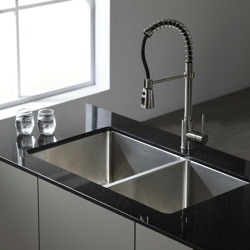 Inch Kitchen Sink