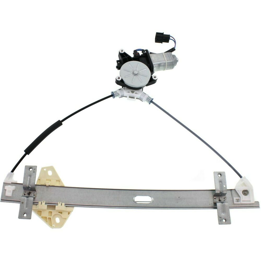 Power Window Regulator For 2004-2008 Acura TL Front