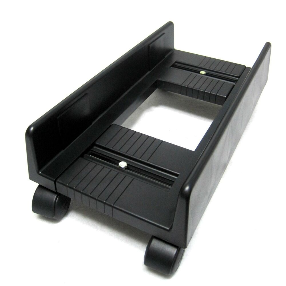 Cpu Plastic Stand For Atx Case With Adjustable Width Amp 4
