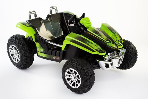 Rocket dirt racer 12v ride on electric kids ride on 2 for Motorized atv for toddlers