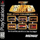 Arcade's Greatest Hits: The Atari Collection 1 (Sony PlayStation 1, 1996)