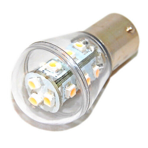 Led Replacement Bulbs For Tractor : Hqrp waterproof ba s led bulb for ad r john deere