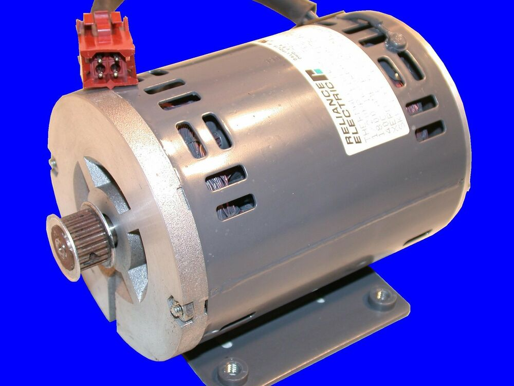New reliance electric motors 1 20 hp 1800 rpm 115v 25 for One horsepower electric motor