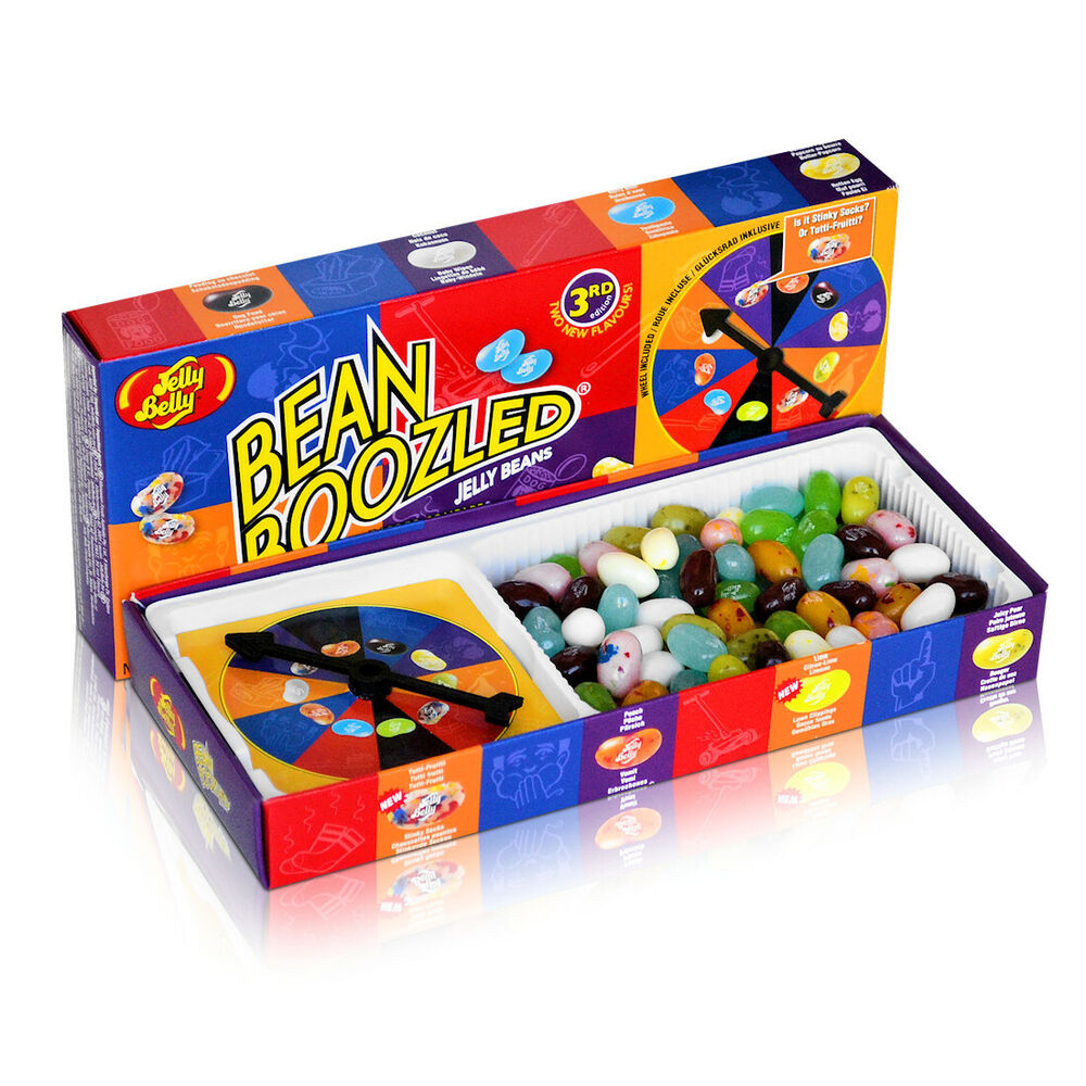 Jelly Beans Spiel