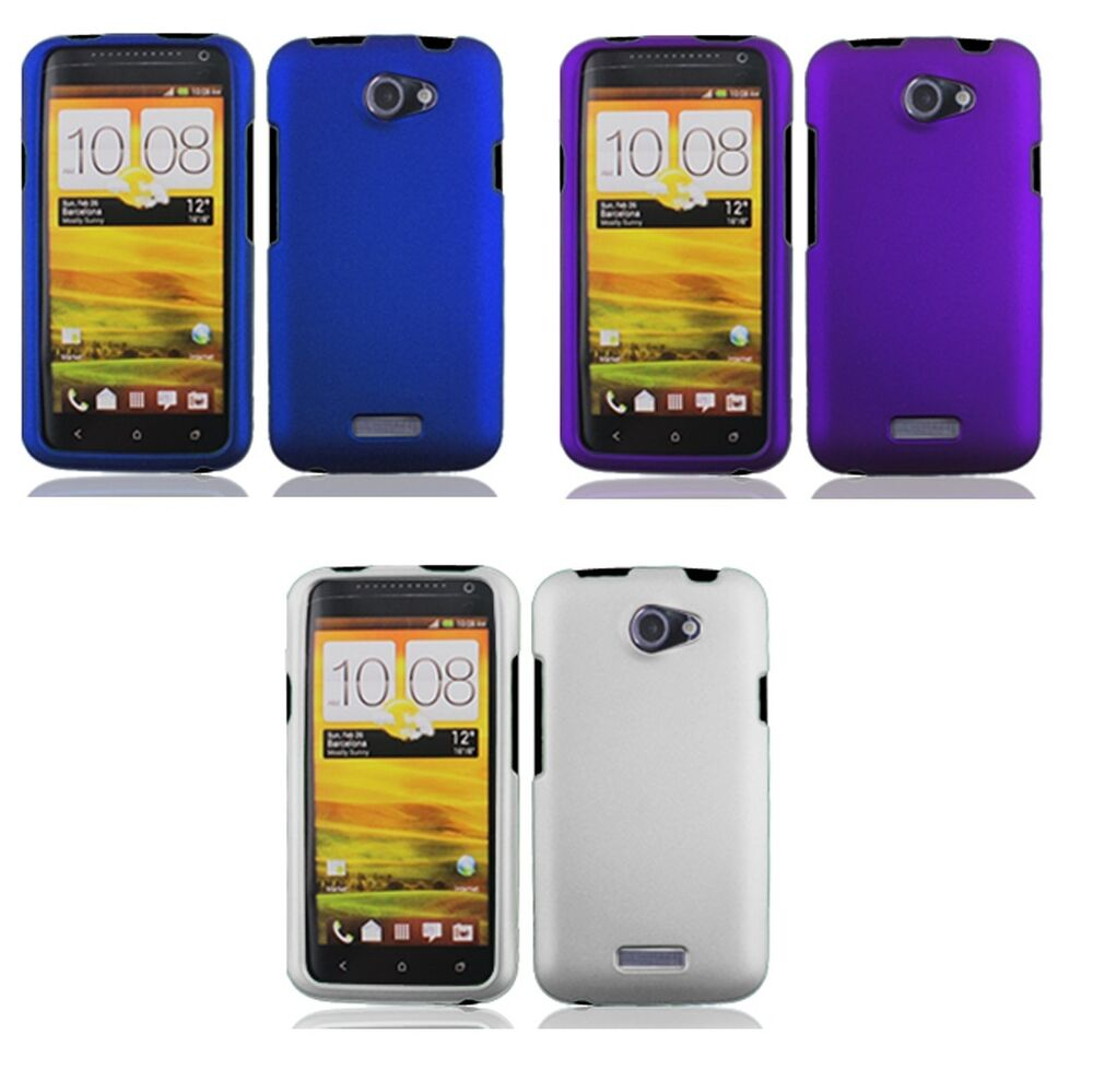 YouSave Accessories HTC One X Leather-Effect Flip Case ... |Htc One X Case Cute