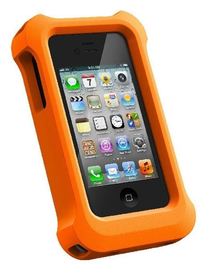 iphone 4s cases lifeproof lifeproof 1037 lifejacket with buoyancy shock 8073