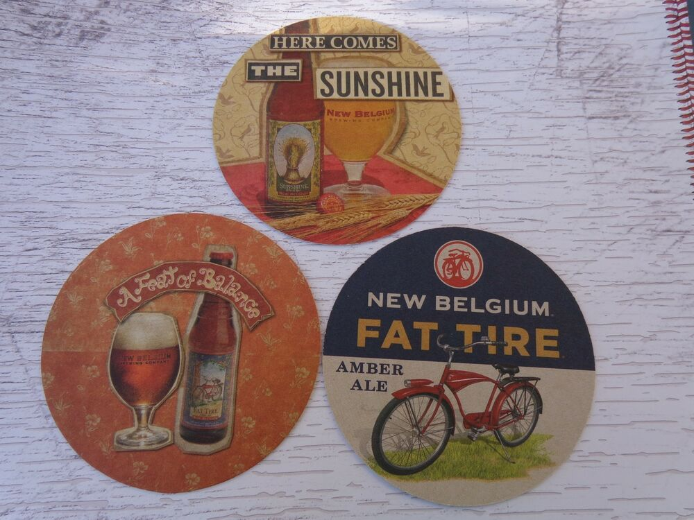 Brewery Coasters On Shoppinder