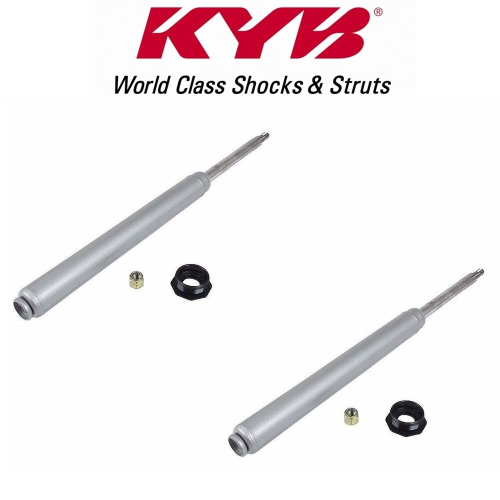 Front Right Toyota Celica Suspension Strut Assembly Kyb Gr: For Toyota Corolla Set Of Front Left & Right Strut Insert
