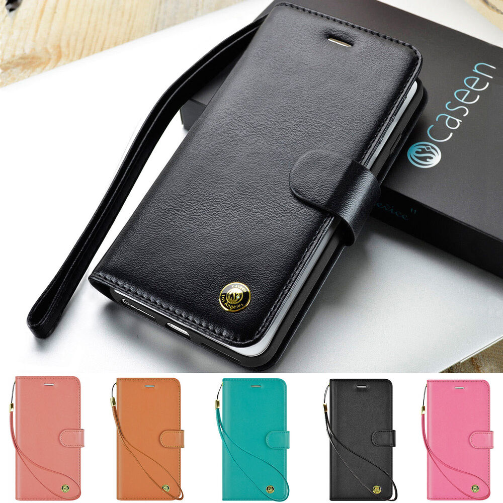 luxury magnetic cover stand wallet leather case for apple. Black Bedroom Furniture Sets. Home Design Ideas