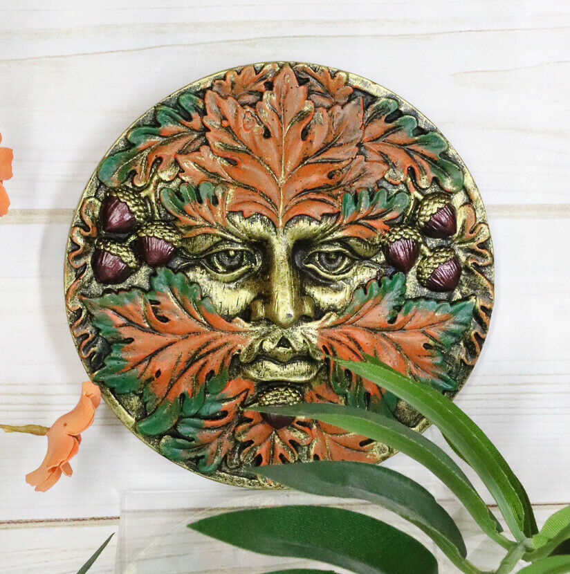 Celtic Greenman Armband