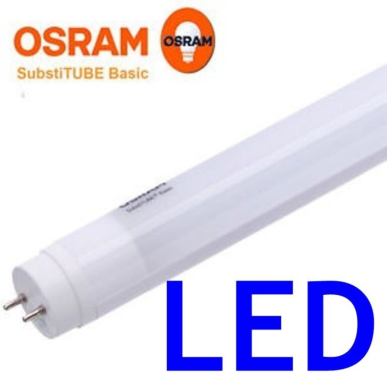 osram 28w 70w fluorescent lamp led 6ft t8 tube light. Black Bedroom Furniture Sets. Home Design Ideas