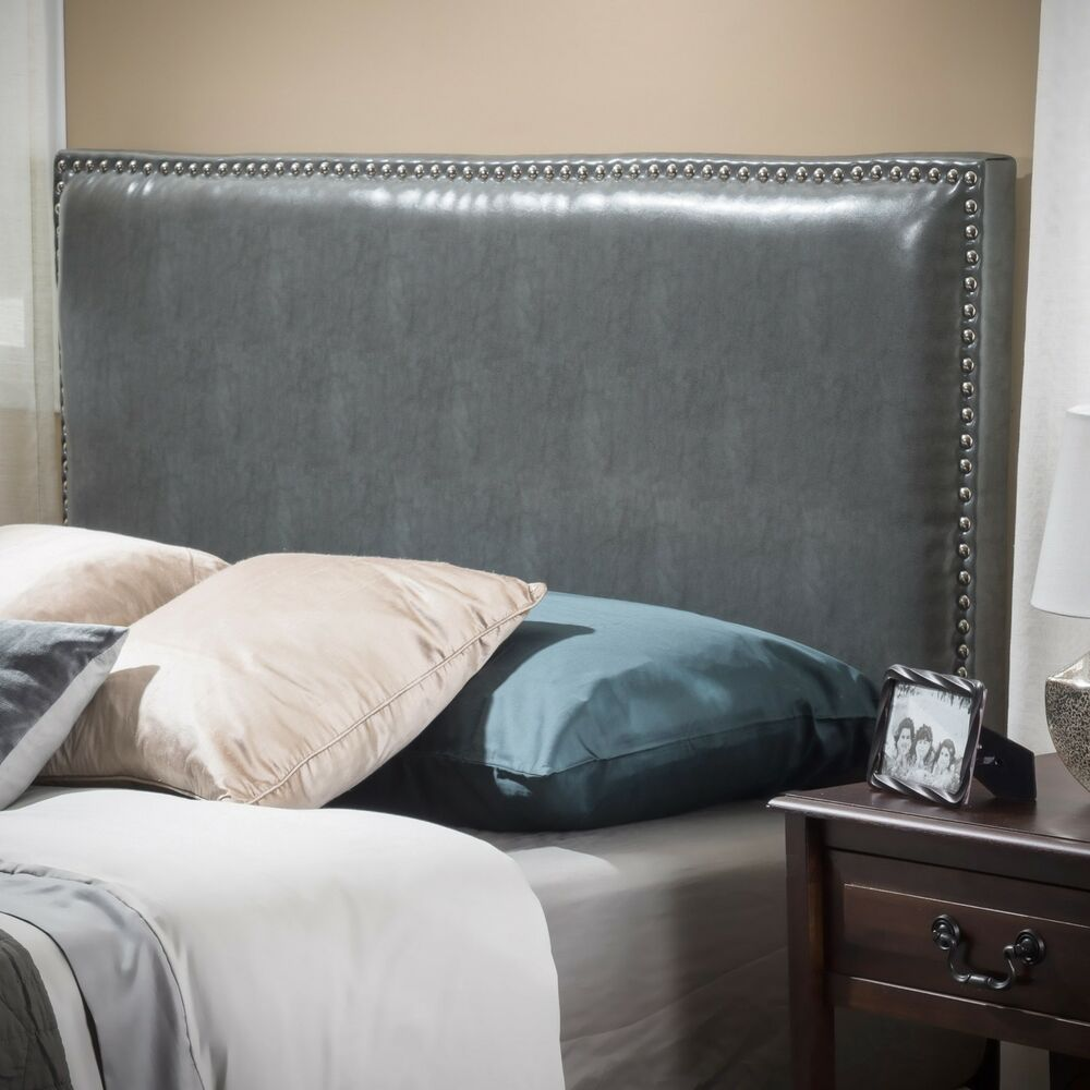 Adjustable Queen Headboard : Hilton adjustable full queen headboard by christopher
